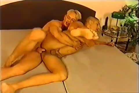 nasty Looking And ready Hungarian darksome twink Gives His All To A Fake Blond Top