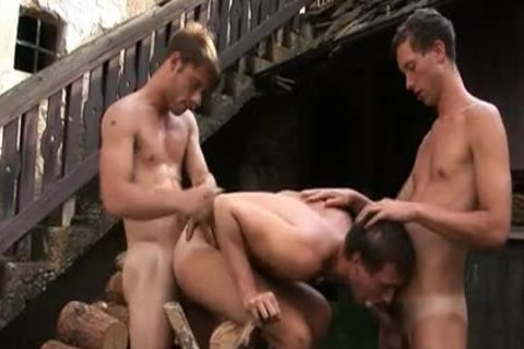 Twins In craving Scene three