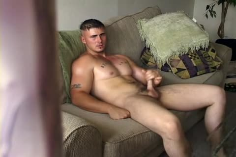 Straight twinks Caught On Tape 5 - Scene 1