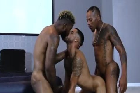 9 Sexi dicks fuck Down Busting Nutts And Wrecking Guts (Part 1) black THUG