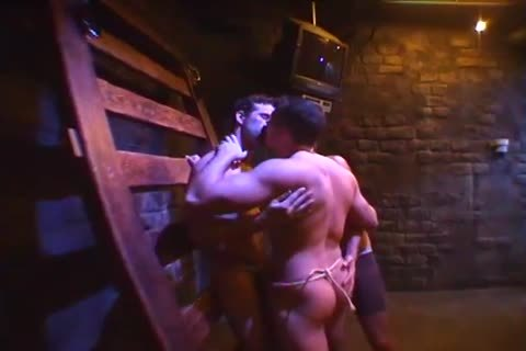homosexual guys Caught In The action And acquire drilled