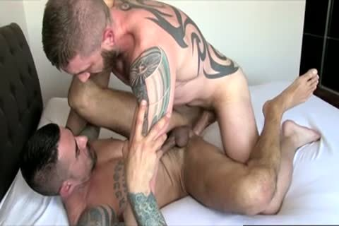 Monster cocks three - Couples 1