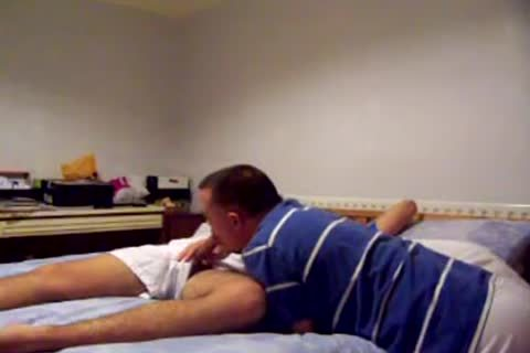 teen dildo And Daddy