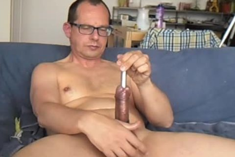 After Some Training With The 15 And 16mm Sounds For Months, The 17mm Sound plow Into My penis. And How; unfathomable And To The Very End Of It! So indecent To watch And Feel! It Was A scarcely any Rare Times previous to Into My rod, But never So ef