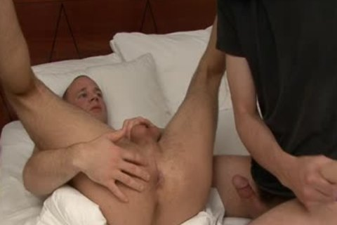 A admirable suck job-stimulation betwixt Him And His ally