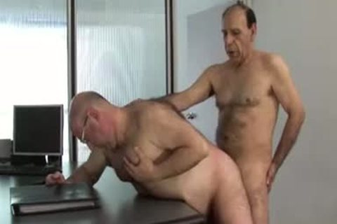 Grandpas nailing - Male Porn videos, Male