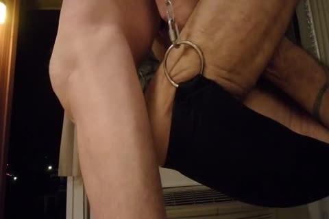 BB Sling pounding At Cumunion