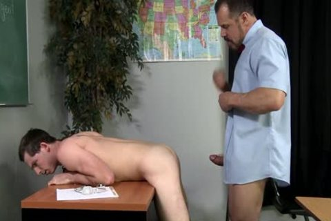 cock Virgins Student pounded By Teacher