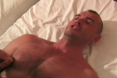 Randy raw anal poke Slap Uglies