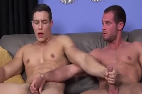 AdamfuckingCooper bare