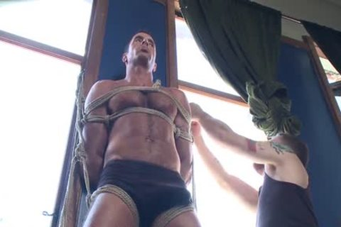thick weenie Muscled God Edged
