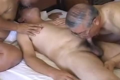 Japanese daddy man 301