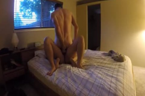Daddy Mounts And Licks On webcam After meeting Online - Free nail vids Recorded - YouPorngay
