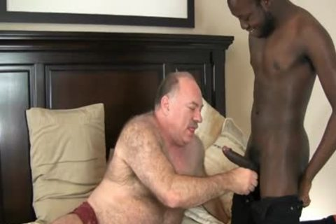 Stone And Jeremy hammer bare