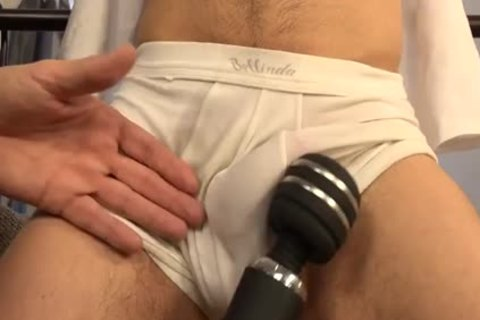 Erik tied And Milked