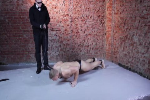 serf Vasily Workout And tied