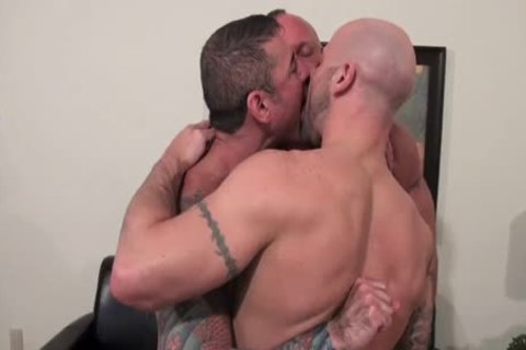 men Doing What men Do superlatively admirable; Pumping Each Other Full Of nasty Loads Of spooge
