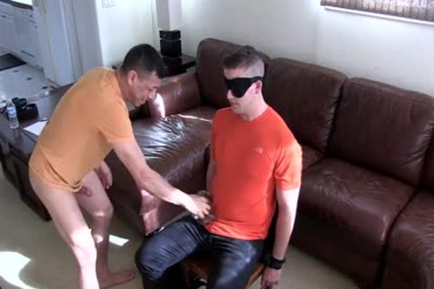 ugly man Pays tight desperate lad To pound Him