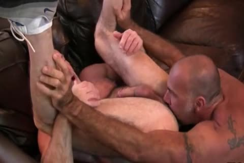 Fathers plowing