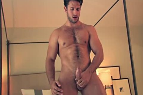 Legend men Gavin Wolfe 03(Jeremiah Sanchez) - sleazy Talk And hairy Solo