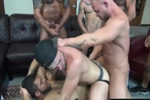 The superlatively good Of gay double penetration - anal DP Part 13