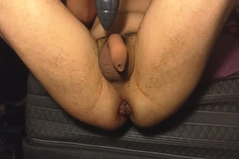 Rosebud Belly Bulge thick And lengthy toy Gape And ass Fist