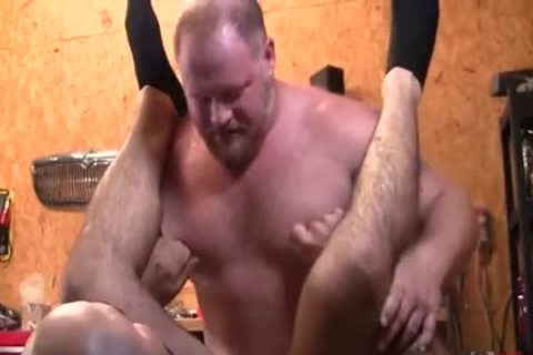 Atlas Grant drilled By bulky